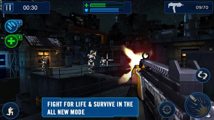 Total Recall-Game screenshot-4