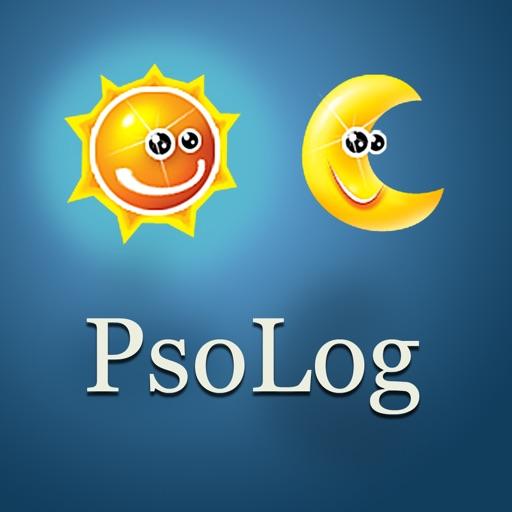 PsoLog - Psoriasis logbog