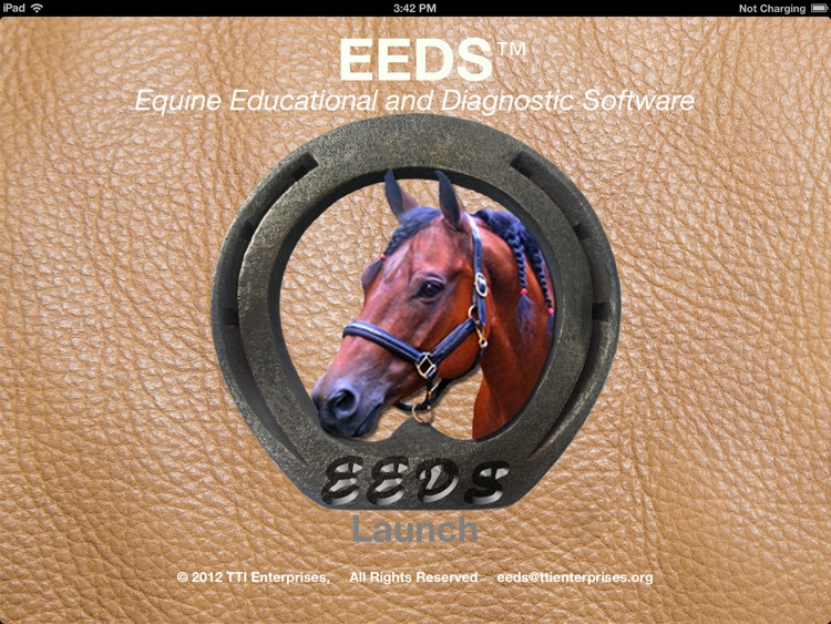 EEDS Farrier screenshot-0