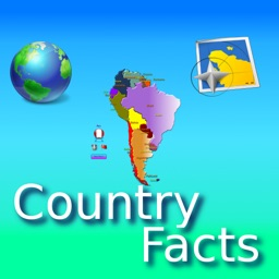 Country Facts South America