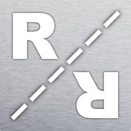 Flip, Rotate & Mirror Text