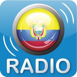 Ecuador Radio Player