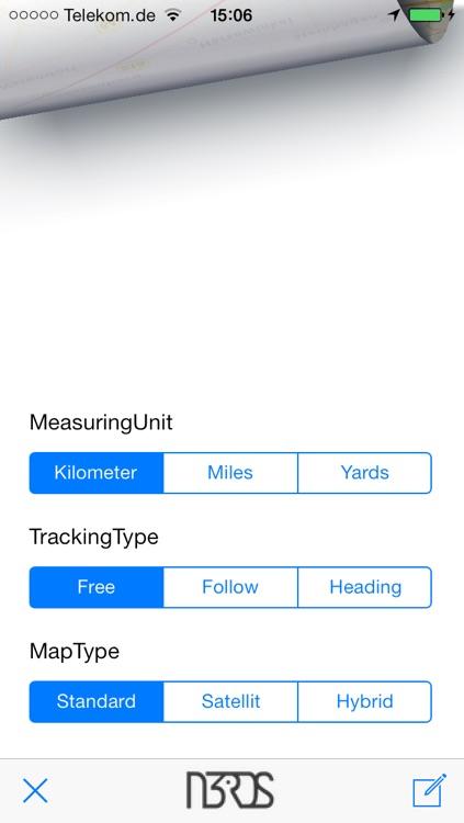 GPS Finder screenshot-4