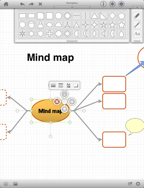 ViDia - Diagram Tool screenshot-2