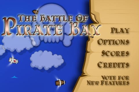 The Battle of Pirate Bay Free