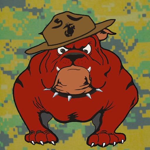 Boot Camp: Drill Instructor Coach by Jog Log