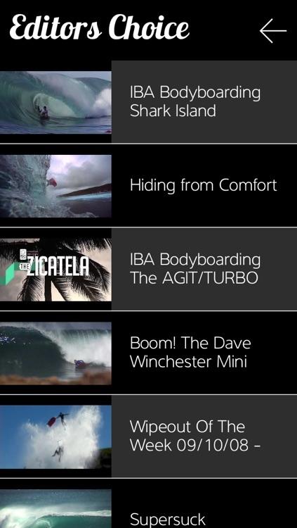 Bodyboard Pro screenshot-4