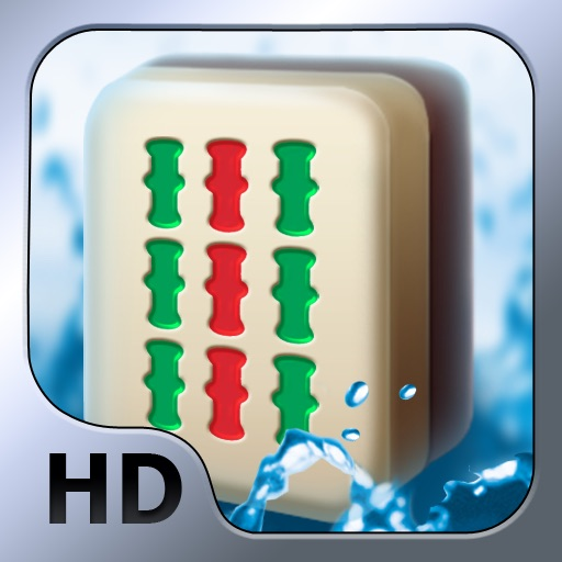 Mahjong Elements HD icon
