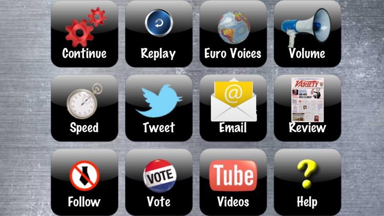 Ringtones Uncensored Pro ringtone & text tone creator for Talking Caller ID screenshot-4