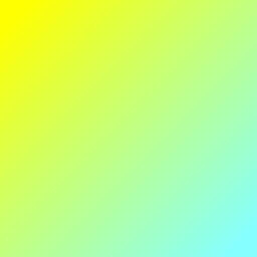 グラデ壁紙 - 指でなぞって作れるグラデーション壁紙。iOS7の背景に最適