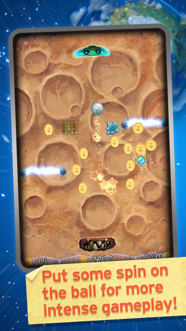 Pong®Worldのおすすめ画像4