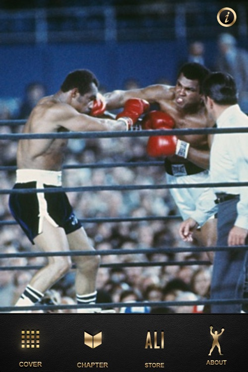 Muhammad Ali screenshot-2