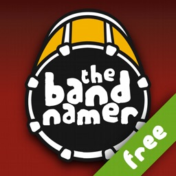 BandNamer (Rock Band Name Generator) by Handy Little Apps