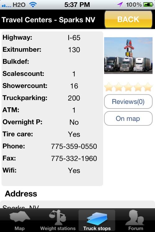 Geo Trucker screenshot-4