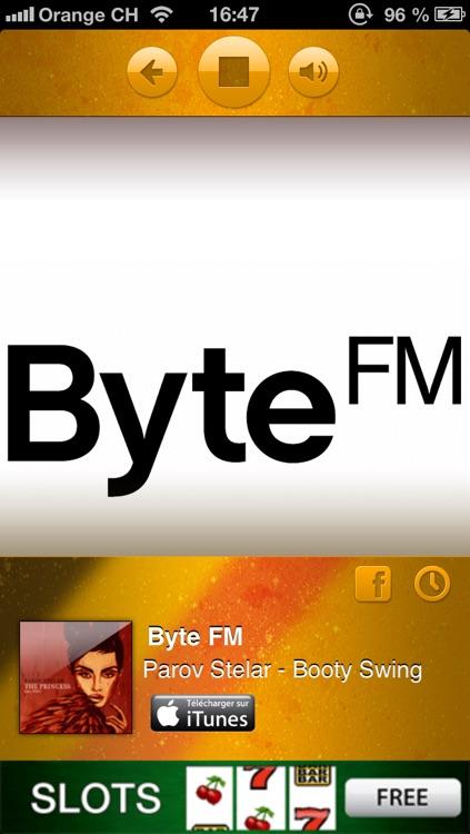 German Radio Stations screenshot-3