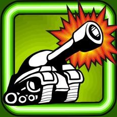 Activities of Cartoon Tank War