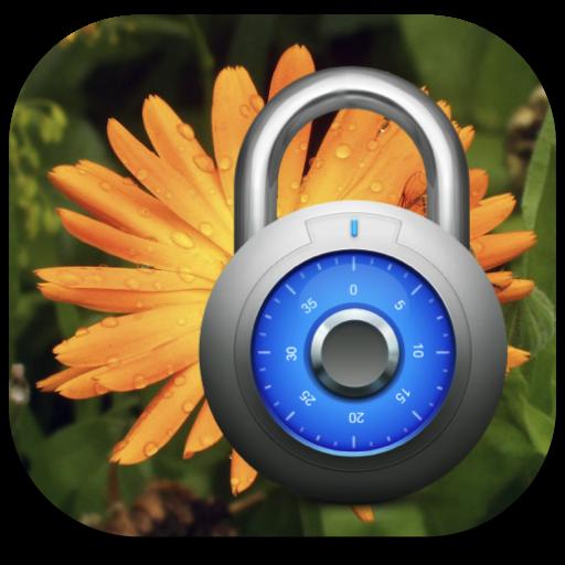 Encrypt Photos