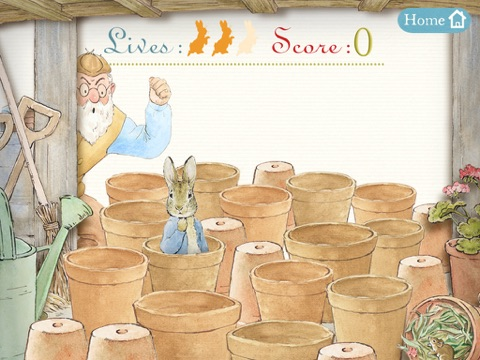 The Original Tale of Peter Rabbitのおすすめ画像5