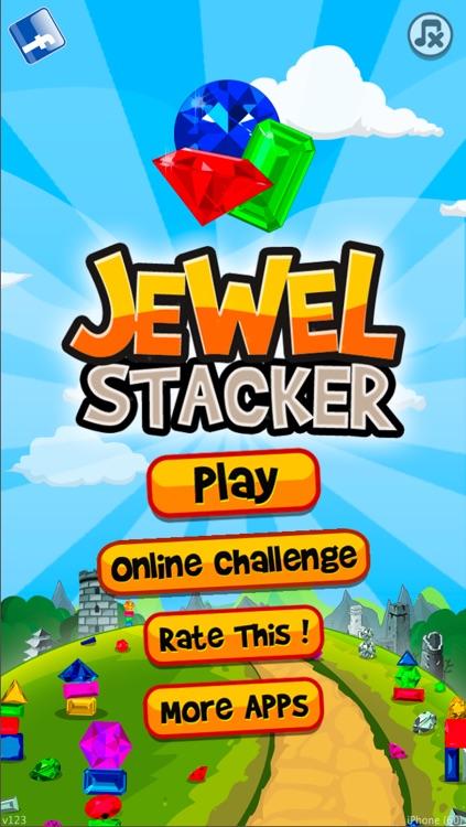 Jewel Stacker