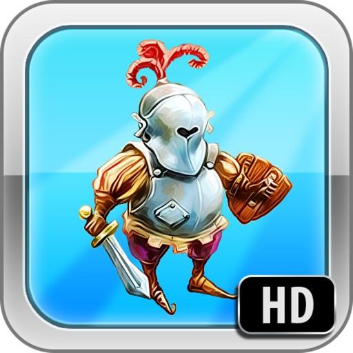 Fantasy Conflict HD