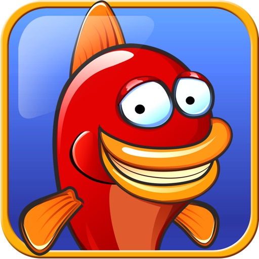 Fishy Escape Run icon