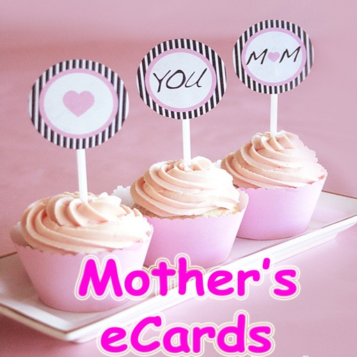 Mother's Love Cards.Customize and send mother greeting cards with text and voice messages