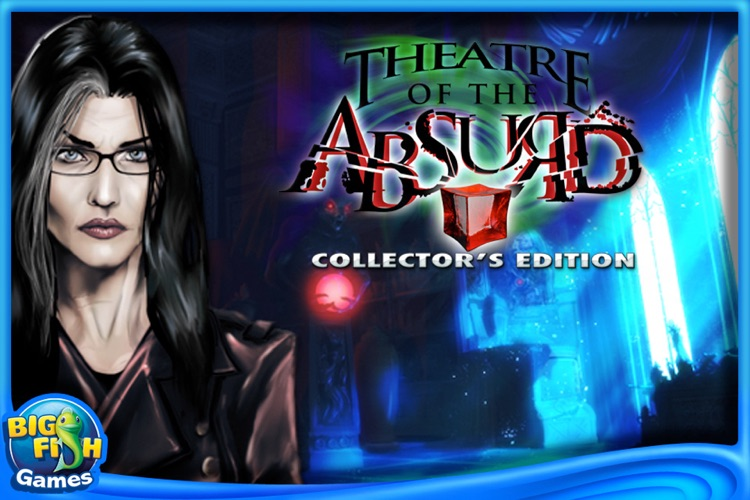 Theatre of the Absurd: A Scarlet Frost Mystery Collector's Edition (Full)