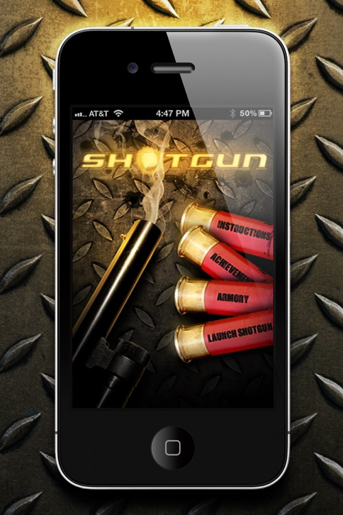 Shotgun Pro screenshot-1