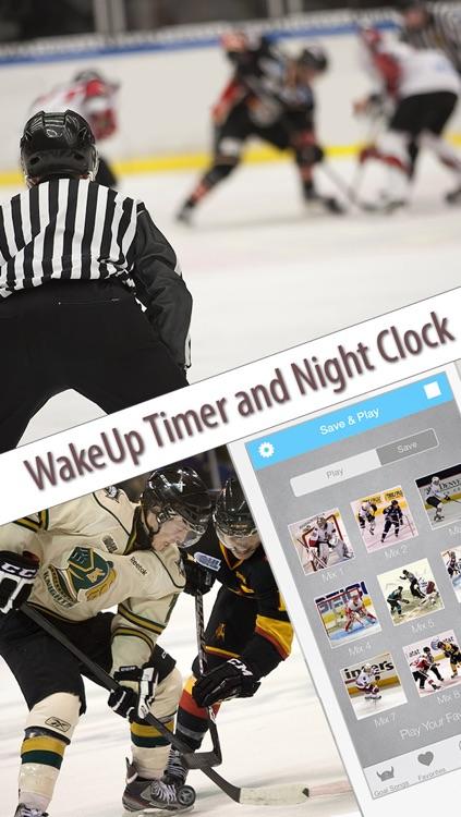 Hockey Goal Horns and Ringtones screenshot-4