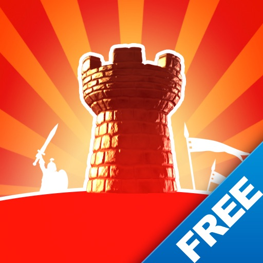 Castle Warriors Free