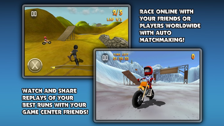 FMX Riders screenshot-2