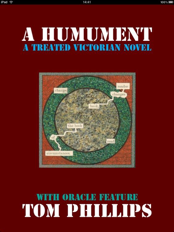A Humument App