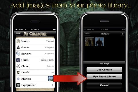 Guild Life screenshot-4