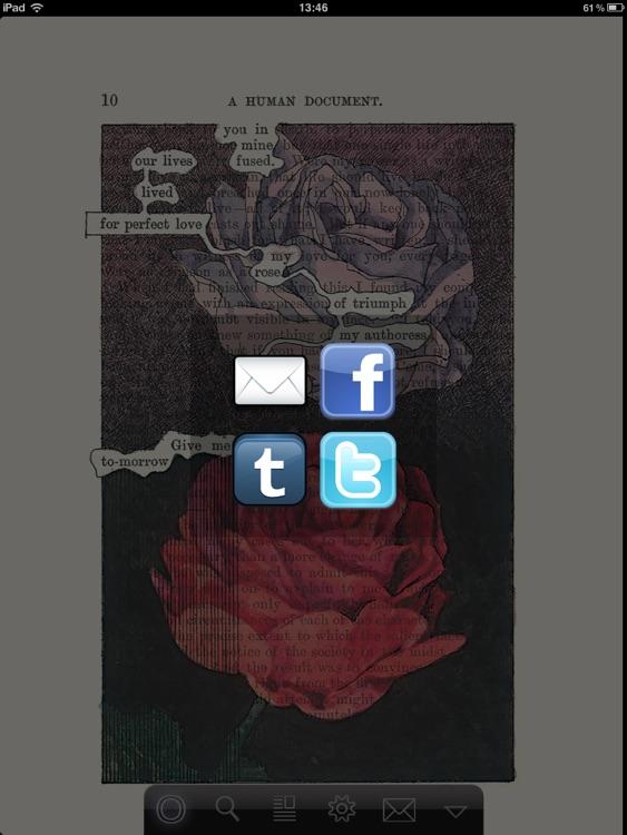 A Humument App screenshot-4