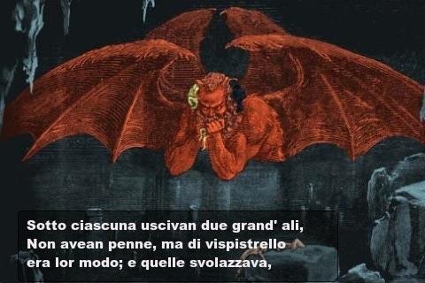 iDante - The Divine Comedy screenshot-4