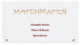 Matchmatics Lite - The Matchstick Math Puzzle Game
