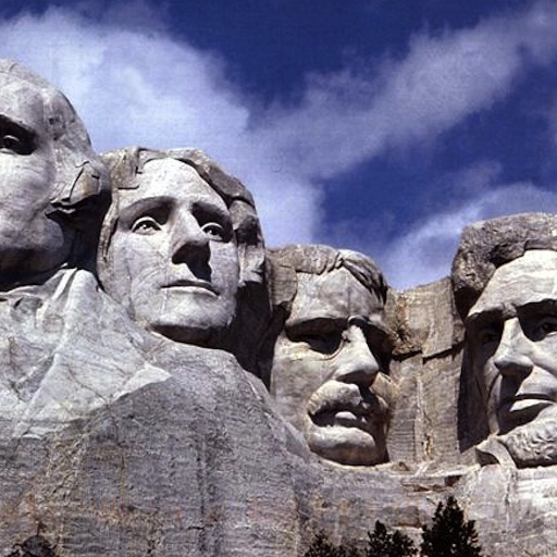 National Landmarks and Memorials of the United States