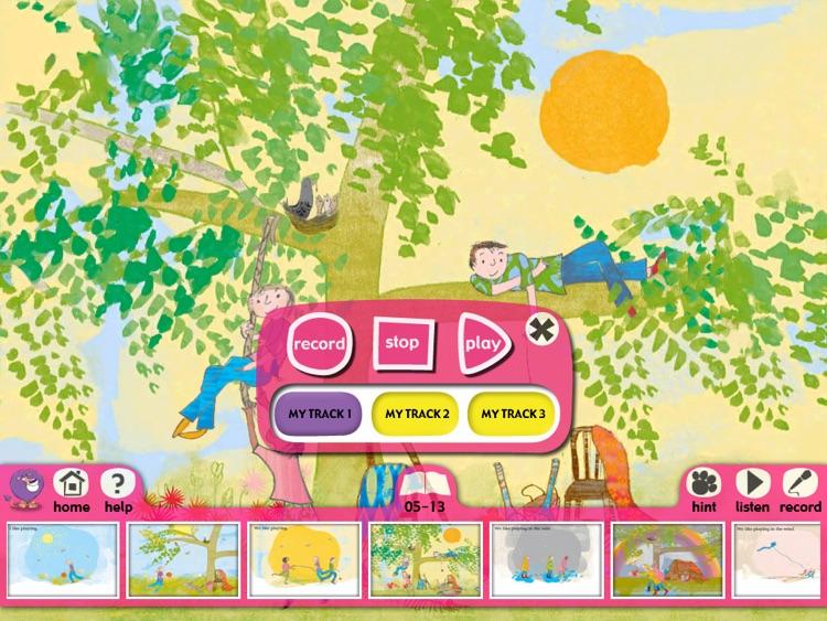 Collins Big Cat: Playing Story Creator screenshot-3