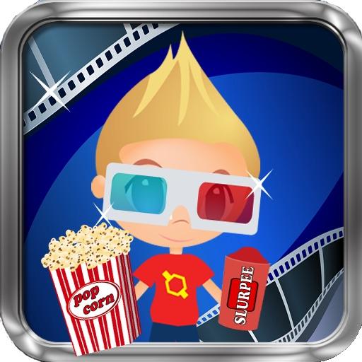 Movie Rush!