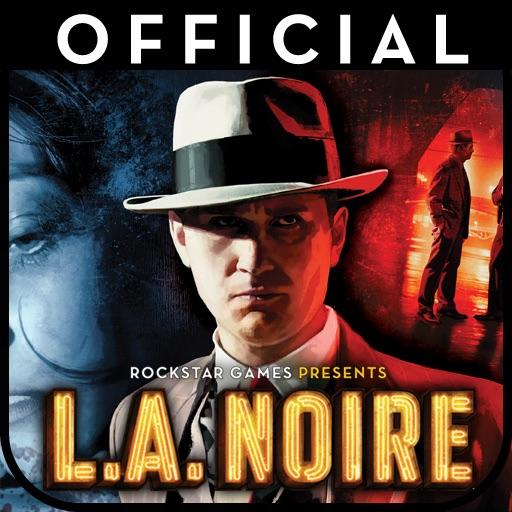 BRADYGAMES Official L.A. NOIRE APP
