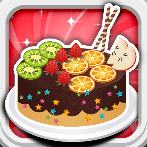 Cake Now - Cooking game icon