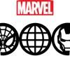 Marvel グローバル コミック