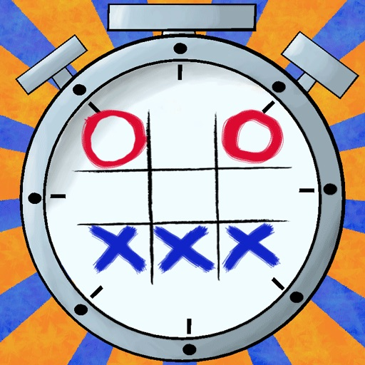 Chrono TicTacToe