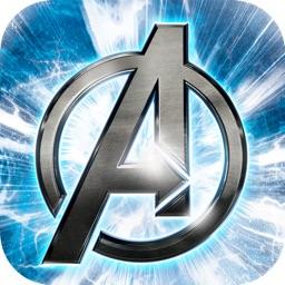Super Hero Augmented Reality UK