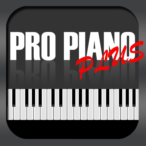 Pro Piano Plus