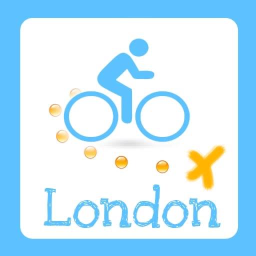 Bike Map London