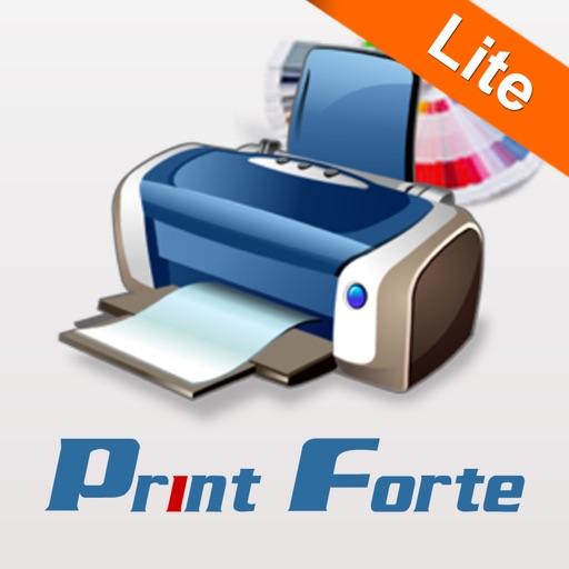 PrintForte Lite