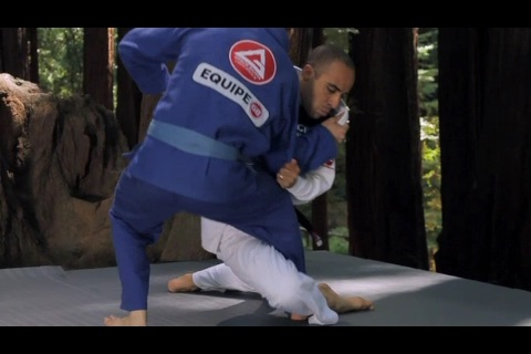 Brazilian Jiu Jitsu: Throws and Takedowns 2