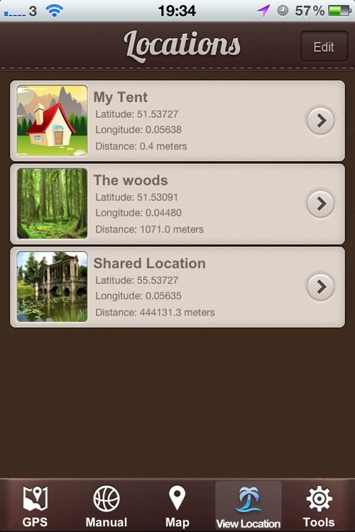 Find My Spot screenshot-1