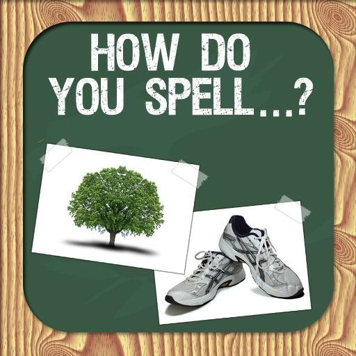 How do you spell...?